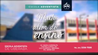 Institucional: Escola Adventista de Uberaba