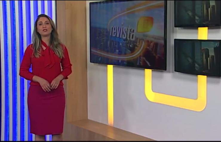 Reportagem/TV Novo Tempo: Padaria Solidária