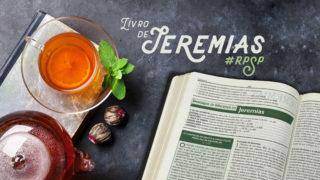 Jeremias – Lista de Reprodução