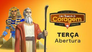 Abertura | VII Campori UCB 2017 (Abertura pt.01)