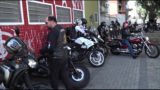 AMM Curitiba reúne apaixonados por motos e divulgam o evangelho