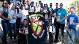 Impacto Esperança na Paraíba e Rio Grande do Norte distribui 300 mil livros