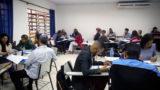 Departamento de Educação realiza capacitação para educadores