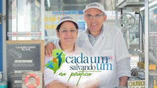 Saindo de casa para transformar vidas – Taquari RS