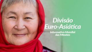 Informativo Mundial das Missões (4ºTrim/2017)