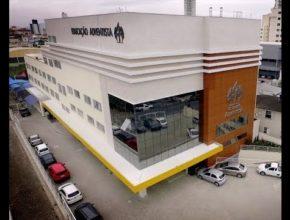 Colégio Adventista de Itajaí – Expansão
