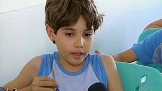 Na Mídia/TV Integração (Globo) – Projeto da Escola Adventista orienta sobre corrupção