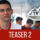 Vídeo Teaser 2 - Missão Calebe 2018
