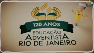Video-relatório Educação Adventista ARJ
