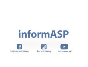 informASP – Julho/Agosto/Setembro