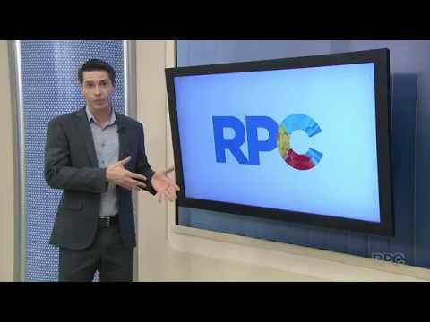 Campori em Ponta Grossa é destaque no Paraná TV