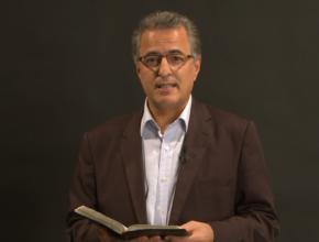 Homenagem ao Dia do Pastor – Marlinton Lopes