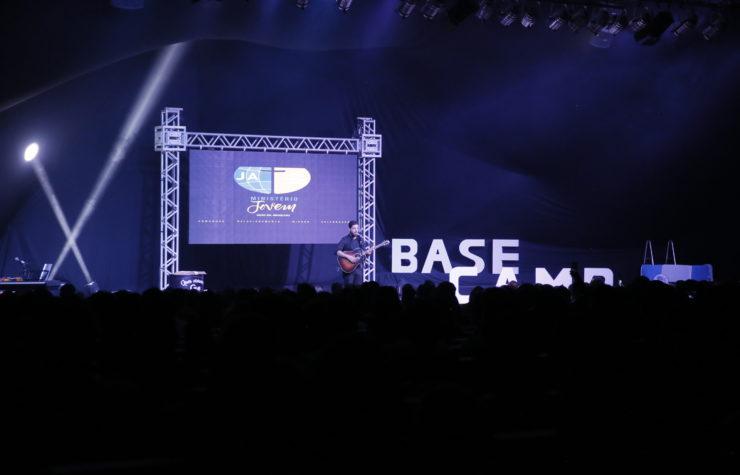 1° BaseCamp ANP