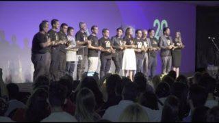 Rádio Novo Tempo de Florianópolis 20 Anos