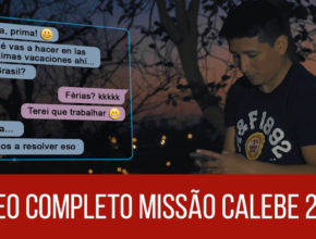 Missão Calebe 2018 – Versão completa