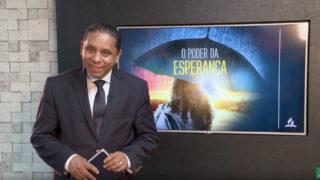 Mensagem Pr. Luís | Semana: O Poder da Esperança 2017