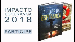 PROMOCIONAL IMPACTO ESPERANÇA 2018 / ABS