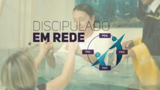 DISCIPULADO EM REDE