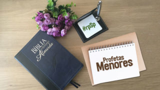 Profetas Menores – Lista de Reprodução