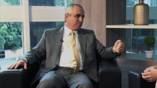 Entrevista – pastor Maurício Lima