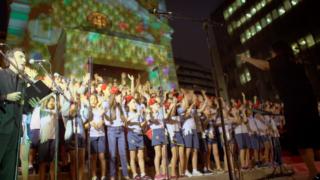 CAF-C Cantata de Natal