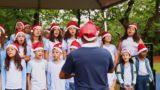Cantata – Escola Adventista da Concórdia