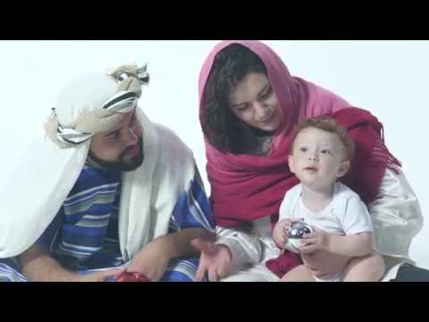 Nasceu Jesus – Especial de Natal, Dó Ré Mi FAD