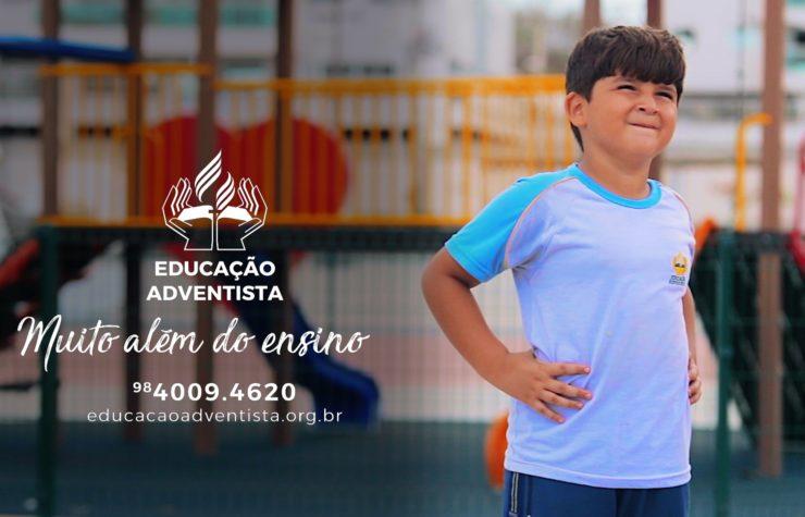 Educação Adventista | Muito Além do Ensino