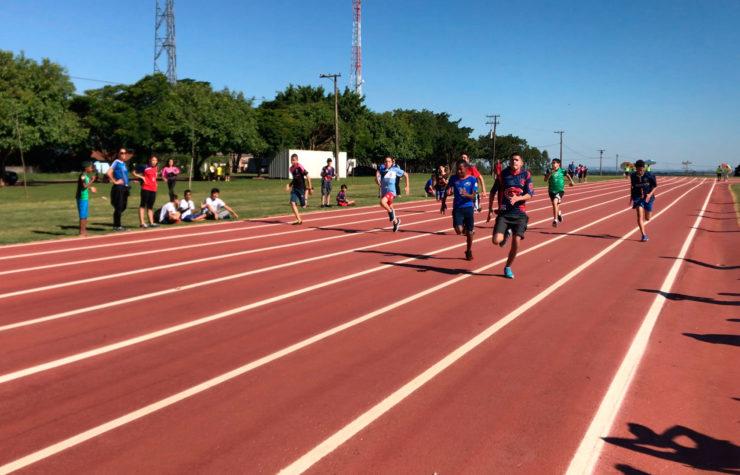Adventure School Esportivo