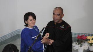 Testemunho Marli Souza