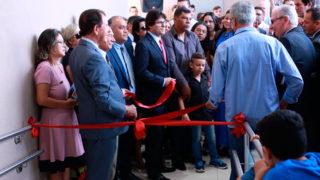 Igreja de São Roque é reinaugurada
