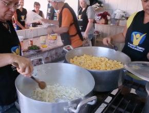 Ministério Alimentando com Esperança – Maringá