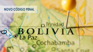 Novo Código Penal da Bolívia ameaça liberdade religiosa