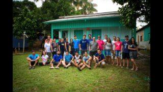 Missão Amazônia 2017