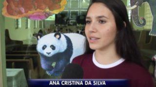 Missão Calebe na TVE | Canoas, RS