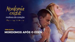 EPISÓDIO #5 MORDOMOS APÓS O EDEN