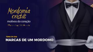 EPISÓDIO 6# MARCAS DE UM MORDOMO