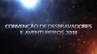 Convenção de Desbravadores e Aventureiros 2018
