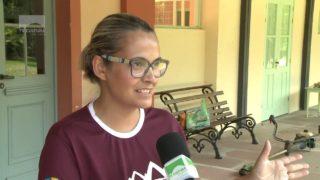 Missão Calebe na TV Cultura | Montenegro, RS