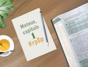 Lista de reprodução: RPSP 4 Evangelhos