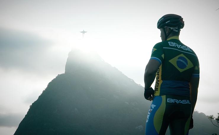 Sonhando Alto – Rio de Janeiro