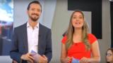 Reportagem/TV Novo Tempo – Missão Calebe 2018