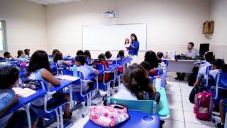 Reportagem/ TV Novo Tempo – Projeto de prevenção ao abuso sexual e bullying