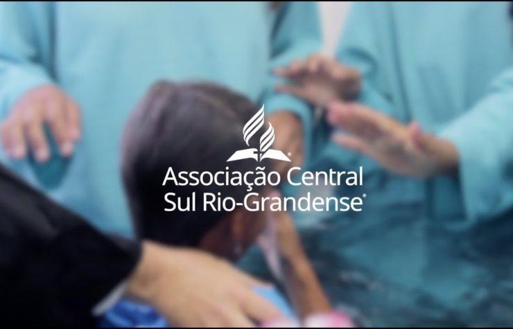 Conheça um pouco a Igreja Adventista no Centro do Rio Grande do Sul