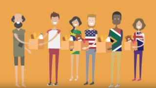 Dia Mundial do Jovem Adventista 2018 – Global Youth Day