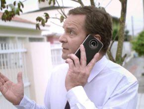 Endereço e Telefone