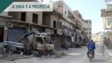 A Bíblia previu a guerra na Síria?
