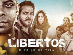 Libertos: O Preço da Vida | Filme Completo