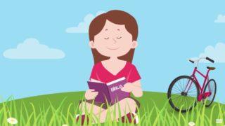 Oração e Reavivamento | Vinheta (versão com crianças)