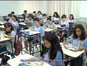 Escola Adventista combate o bullying
